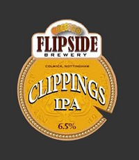 Flipside - Clippings IPA