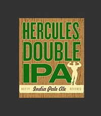 Great Divide Hercules Double IPA