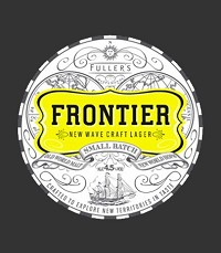 Fuller's Frontier Craft Lager